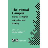 【预订】The Virtual Campus: Trends for Higher Education and Tra