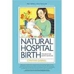 【预订】Natural Hospital Birth 2nd Edition 9781558329171