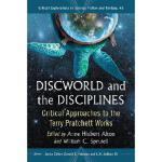 【预订】Discworld and the Disciplines: Critical Approaches to t