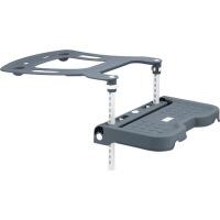 汽车儿童安全座椅防滑垫防磨垫防踢保护垫isofix接口全包围