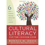 【预订】Cultural Literacy for the Common Core: Six Steps to Pow