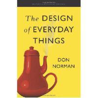 【现货】英文原版 设计心理学 修订版 The Design of Everyday Things 唐纳德・A.・诺曼