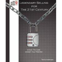 【预订】999 Legendary Selling for the 21st Century