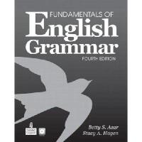 【预订】Value Pack: Fundamentals of English Grammar (with Audio