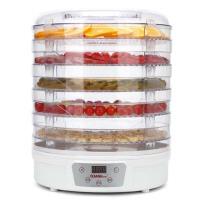 干果机  水果蔬菜宠物肉类食品烘干机  定时食物脱水风干机