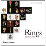 【预订】Rings: Jewelry of Power, Love and Loyalty 9780500291122