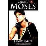 【预订】Call Me Moses