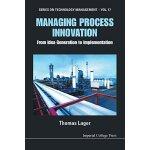 【预订】Managing Process Innovation 9781911299745