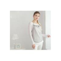 防辐射衣服内穿四季银纤维肚兜春夏防辐射服孕妇装孕妇