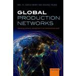【预订】Global Production Networks: Theorizing Economic Develop