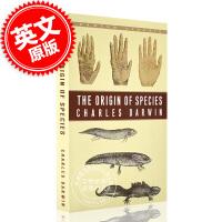 现货 The Origin of Species: By Means of Natural Selection or