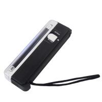验钞笔灯 便携式小型迷你紫光验钞笔带灯LED强光小手电面膜化妆品检测笔 165*55*23mm