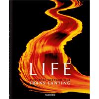 现货塔森出版弗兰斯・兰廷作品集:生命 英文原版 Frans Lanting. LIFE 美国国家地理摄影大师摄影作品集