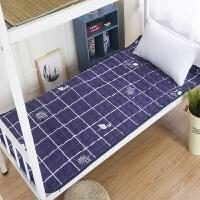 薄款榻榻米床垫1.2m学生单人90cm可水洗床褥垫1.5米双人折叠180cm
