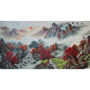 六尺   鸿运当头   职业画家   王平