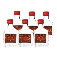 48度汾酒125ml(2014) 6瓶装
