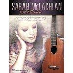 【预订】Sarah McLachlan for Ukulele 9781495002144