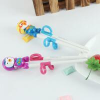 啵乐乐 儿童右手训练学习筷18个月以上