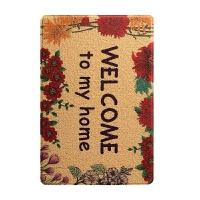 进门地垫入户门大门口厨房蹭脚垫子地毯家用门厅入户入门门垫