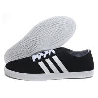 adidas阿迪达斯NEO运动生活男鞋运动鞋帆布鞋F97897