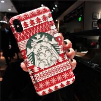 美少女战士iphonex苹果8plus手机壳xr浮雕xs全包max软7女防摔个性 7p/8p大屏 (红色-美少女)