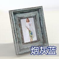 20180512104839198欧式相框6 7 8 10 12寸创意摆台正方形塑料挂墙 桌面装裱画框