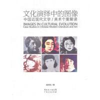 文化演绎中的图像 中国近现代文学 /美术个案解读