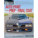 【预订】Automotive Paint from Prep to Final Coat