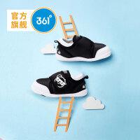 【超品叠券预估价:36.9】361度童鞋 幼童学步鞋魔术贴儿童运动鞋2020春季新品K71915901