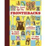 【预订】The Land of the Frontiebacks: A Curious Alphabet of Con