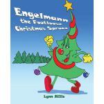 【预订】Engelmann the Footloose Christmas Spruce