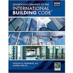 【预订】Significant Changes to the International Building Code