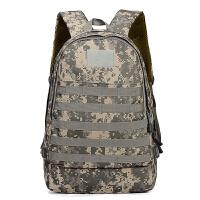 绝地求生三级包男士女高中学生电脑书包旅行游背包双肩包吃鸡同款