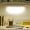 【买二赠一】宿舍神灯 超酷创意led护眼灯学生书桌台灯床头学习USB阅读灯