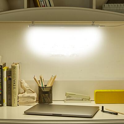 宿舍神灯 超酷创意led护眼灯学生书桌台灯床头学习USB阅读灯