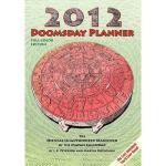 【预订】2012 Doomsday Planner Full-Color Edition