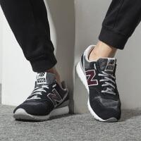 New Balance/NB 男鞋 运动休闲复古耐磨跑步鞋 MRL996WK