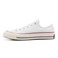 Converse匡威 男鞋女鞋 1970s运动休闲轻便低帮帆布鞋 162065
