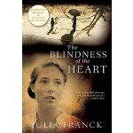 【预订】The Blindness of the Heart A Novel