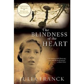 【预订】The Blindness of the Heart  A Novel 预订商品,需要1-3个月发货,非质量问题不接受退换货。
