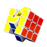 大雁 展翅三阶魔方 竞赛魔方 大雁展翅三阶魔方儿童益智玩具速拧比赛