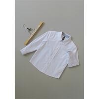 [39-205]新款童装上衣打底衬衫0.12