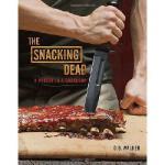 【预订】The Snacking Dead: A Parody in a Cookbook