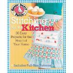 【预订】Stitching for the Kitchen: 30 Easy Projects for the Hea