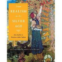 【预订】From Realism to the Silver Age: New Studies in Russian