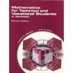 【预订】Mathematics for Technical and Vocational Students: A Wo
