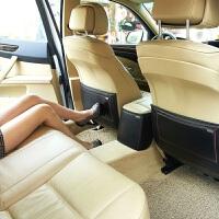 现代IX35全新胜达IX25朗动名图索纳塔8索9途胜悦动改装座椅防踢垫 请留言车型和年份