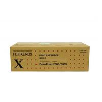 原装正品 FUJI XEROX富士施乐CWAA0710 黑色硒鼓 适用于施乐 2065 / 3055 激光打印机耗材