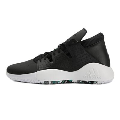 Adidas阿迪达斯 男鞋 Pro Vision运动休闲实战篮球鞋 EE4588 Pro Vision运动休闲实战篮球鞋