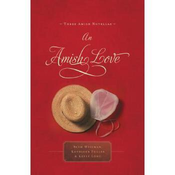 【预订】An Amish Love 预订商品,需要1-3个月发货,非质量问题不接受退换货。